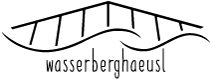 Wasserberghaeusl Logo